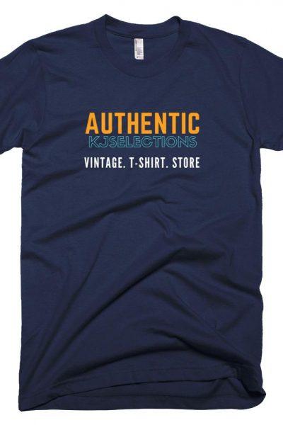 Man's Short-Sleeve T-Shirt