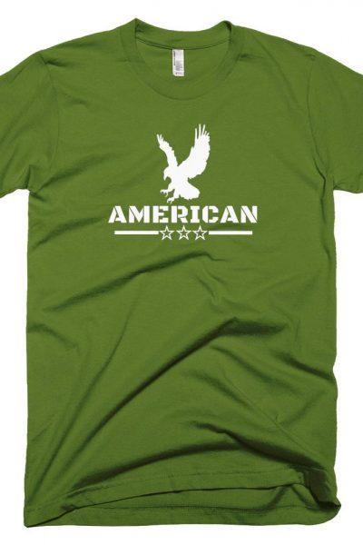 Mens American Pride T-Shirt