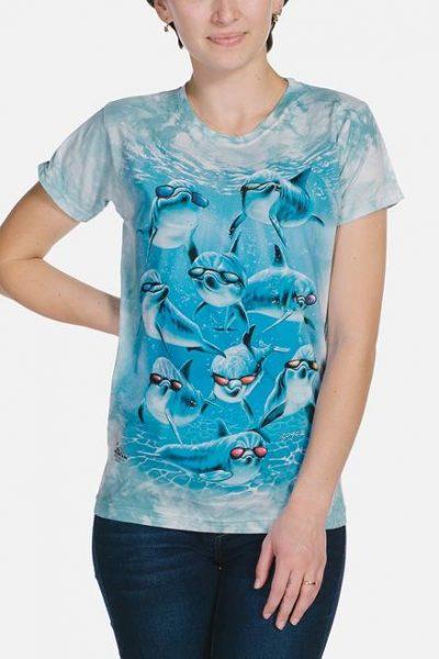 Mod Squad Womens T-Shirt