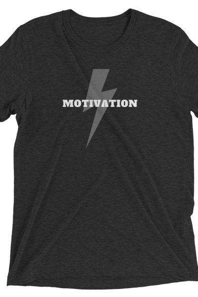 Motivational Short sleeve t-shirt
