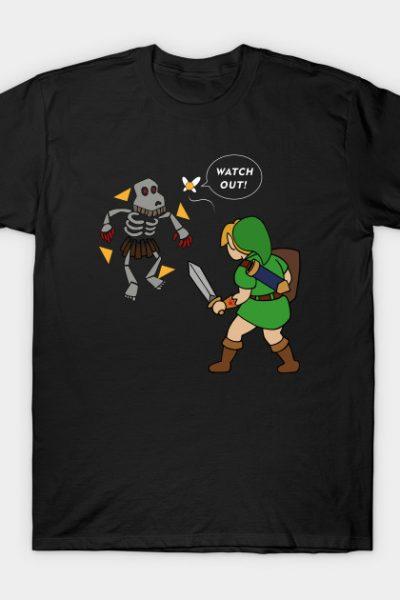 Navi: Watch Out! T-Shirt
