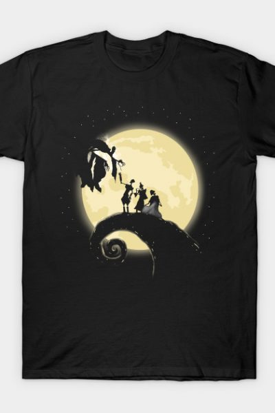 nightmare before gifts T-Shirt
