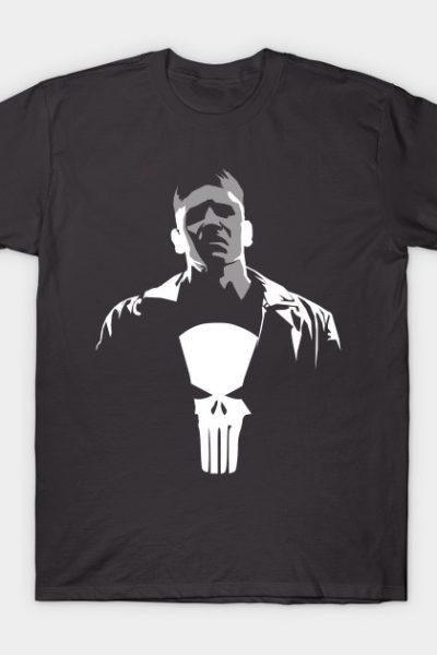 punisher netflix T-Shirt