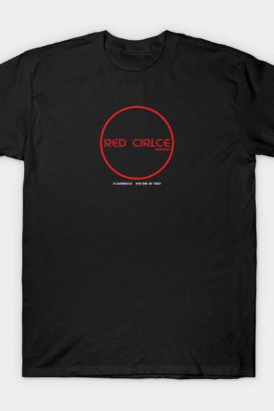 Red Circle Nightclub – John Wick T-Shirt