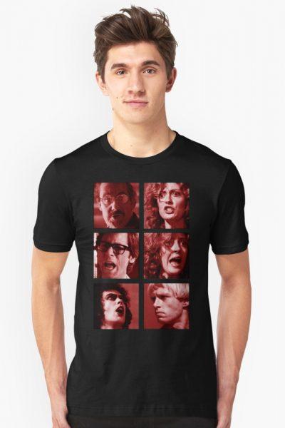 Rocky Horror Reactions