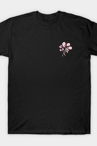 Rose Love T-Shirt