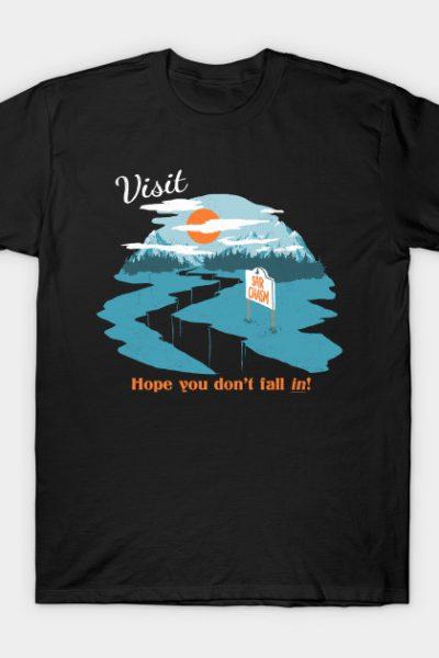 Sar Chasm T-Shirt
