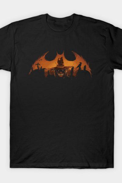 Scarecrow nightmare T-Shirt