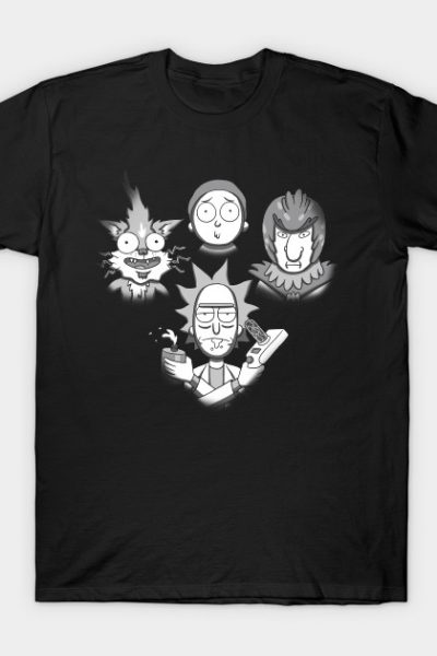 Scientific Rhapsody T-Shirt