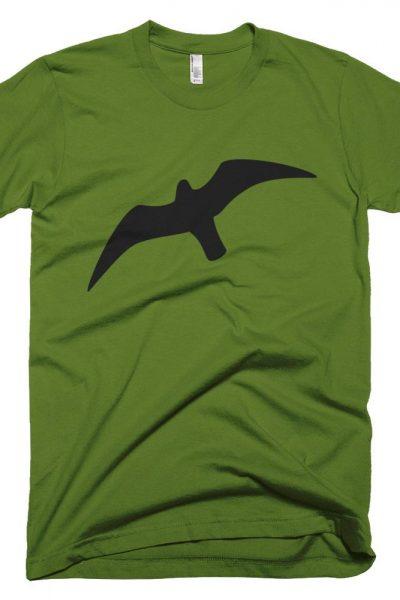 Seagull Short-Sleeve T-Shirt