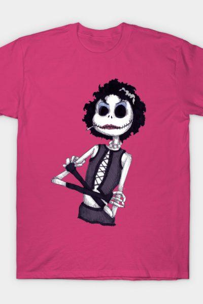 SkellingFurter T-Shirt