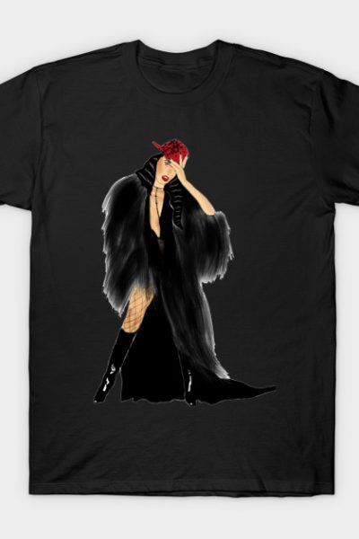Slay-Liyah T-Shirt