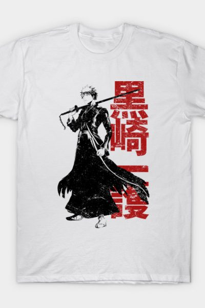 Soul Reaper T-Shirt
