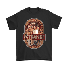 Strange Brew Shirt – Curious Rebel