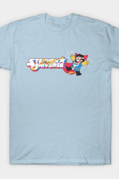 Strange Universe T-Shirt