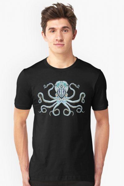 Sugar Skull Octopus