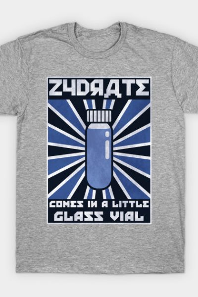 Take Zydrate T-Shirt