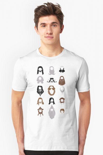 The Bearded Company