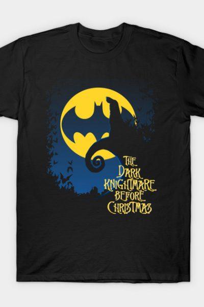 The Dark Knightmare T-Shirt