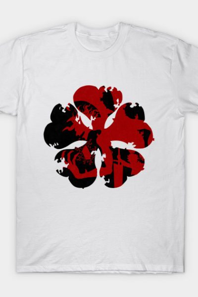 The Demon of Black Clover T-Shirt