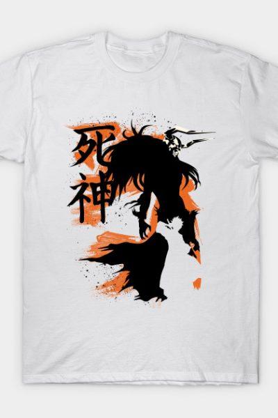 The Grimreaper Hollow T-Shirt