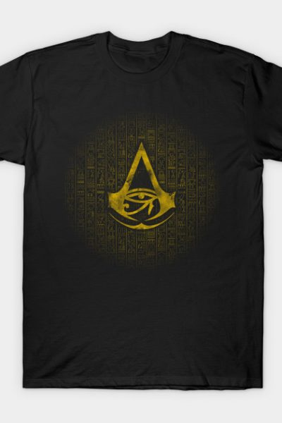 The Origin T-Shirt