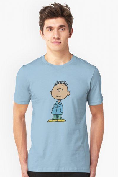 The Peanuts – Franklin