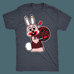 The Silence Keeps Going Shirt – Curious Rebel