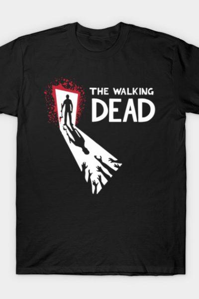 The walking dead T-Shirt