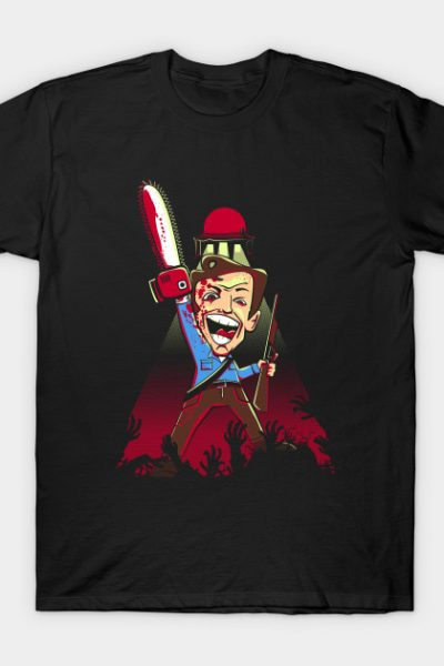 This is My Chainsaw T-Shirt