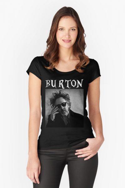 Tim Burton – Portrait