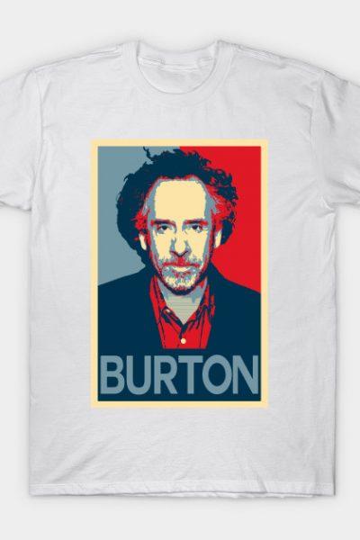 Tim Burton T-Shirt