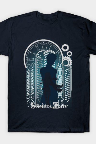 Time Machine Maker T-Shirt