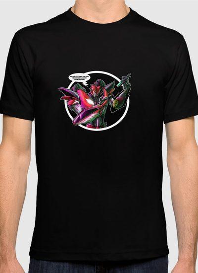 Transformer Repo! Grave Robber Mash-Up