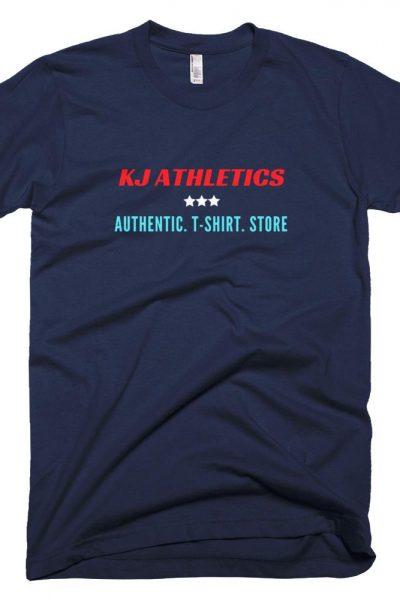 Vintage Athletic T-Shirt