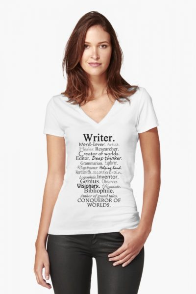 Writer Description