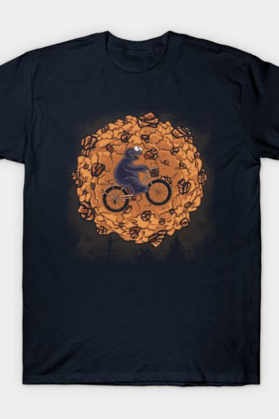 Your Moon, My Cookie T-Shirt