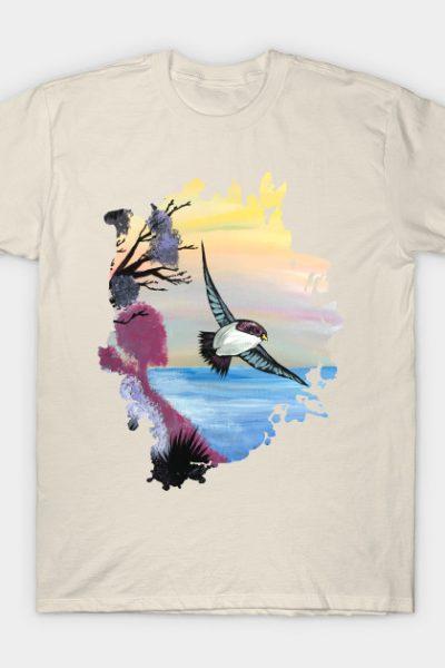 A Birds View T-Shirt