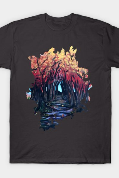 Autumn Day T-Shirt