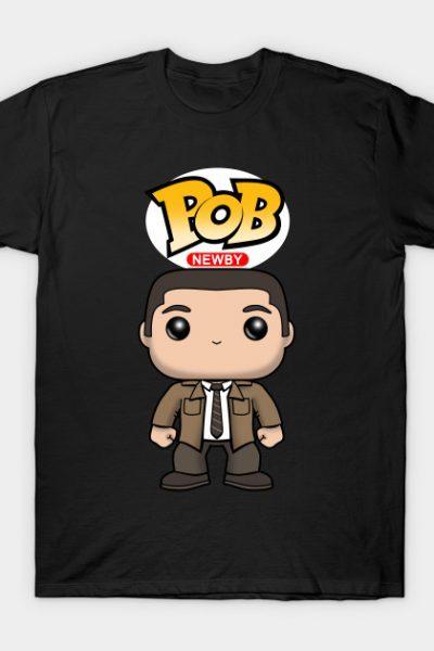 Bob Vinyl T-Shirt