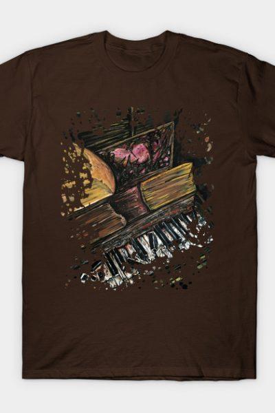 Broken Piano T-Shirt