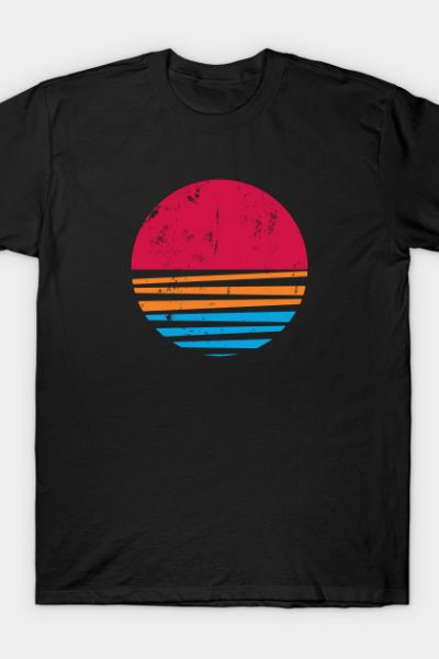 Broken Sunset T-Shirt