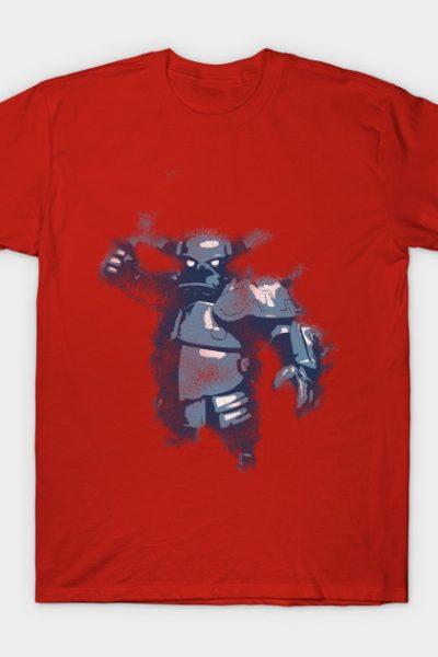Clash On-23! | P.E.K.K.A T-Shirt