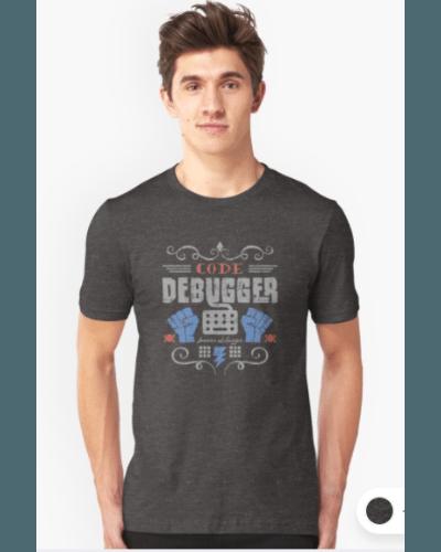 Code Debugger