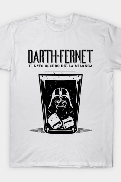 Darth-Fernet T-Shirt