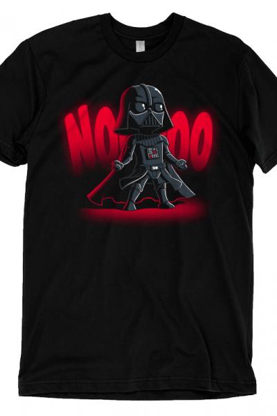 Darth Vader NOOOOO T-Shirt | Official Star Wars Tee – TeeTurtle
