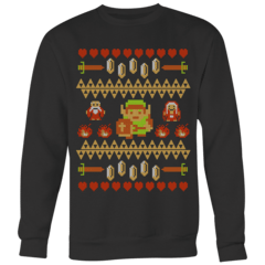 Don't Wear Alone Ugly Christmas Sweater – Curious Rebel