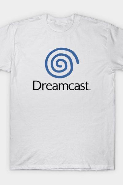 Dreamcast T-Shirt