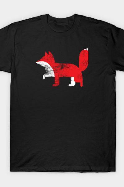 Foxs Sake T-Shirt