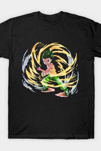 Janken Gon T-Shirt